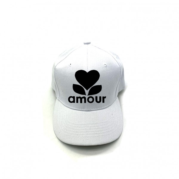 CHUMMY CASQUETTE AMOUR