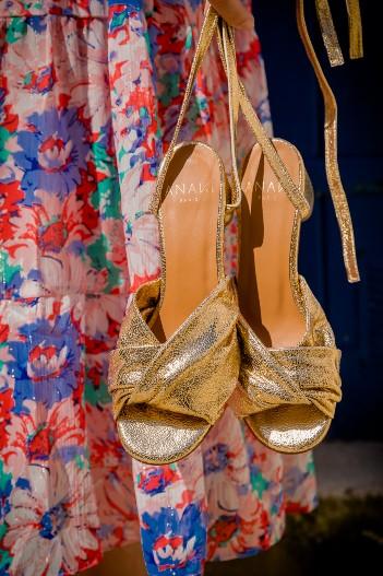 Sandales et Escarpins