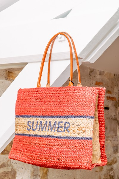 SAC HOLIDAY VIMODA 91259 SUMMER ROUGE